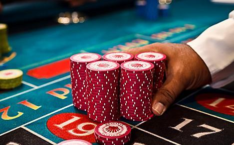 MahongQQ gambling site